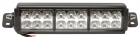 LED työvalopaneeli, 10-30V, 54W, 4500 lumen, 100x390mm FLOOD