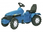 Polkutraktori Ford-New Holland TD5050