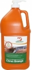 Käsienpesuaine Dreumex citrus orange 3.78L